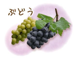 ぶどう,葡萄